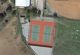 Kalavrita tennis ( Αθλητικη Ενωση Καλαβρυτων)