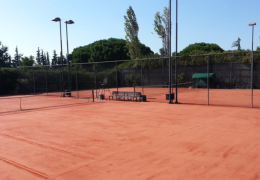 Loubier Tennis Club