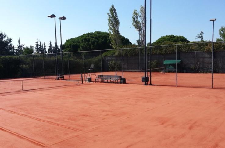 Loubier Tennis Club