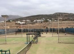 Paros Tennis Club