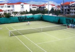 Proteas Kastorias Tennis Club