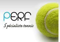 Perf tennis