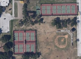 Harry Taylor Tennis Center