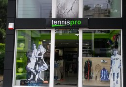 TennisPro (tennis shop)