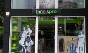 TennisPro (tennis shop)