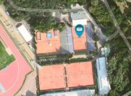 Park Tenisowy Olimpia