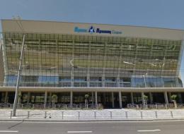 Armeec Arena Sofia (Sofia Open)