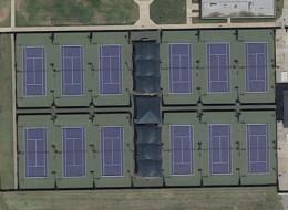 Headington Family Tennis Center