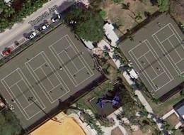 Island City Tennis