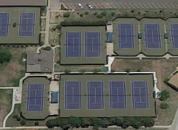 Westwood Tennis Center