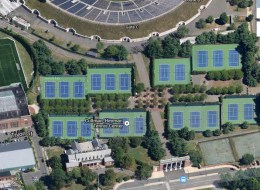 Cullman-Heyman Tennis Center