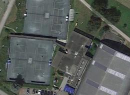 Tennis Academy Dedial