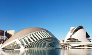 The Agora ( Valencia Open 500 )