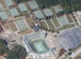 Stone Mountain Tennis Center