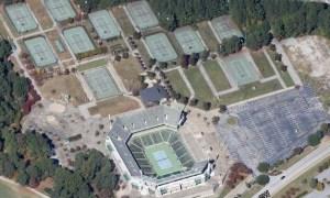 Stone Mountain Tennis Center
