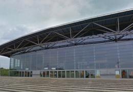 Les Arènes de Metz – Moselle Open