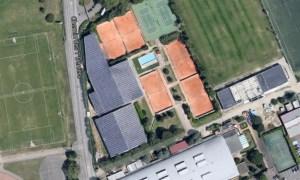 Stade Toulousain Tennis