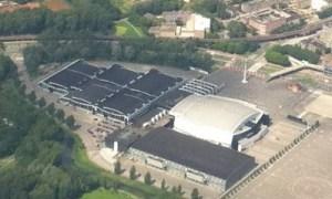 Ahoy Rotterdam (ABN Amro World Tennis Tournament)