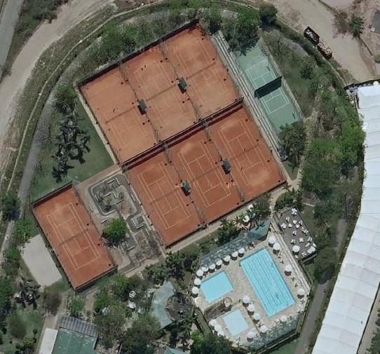 JOCKEY CLUB BRASILEIRO (RIO OPEN 2020)