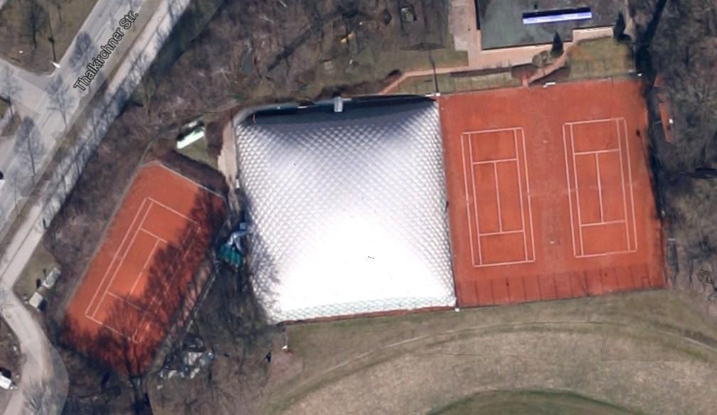 Harlachinger Tennis Club e.V.