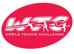 World Tennis Challenge – Adelaide 2015