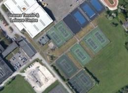 Graves Tennis & Leisure Centre