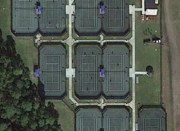 Palm Coast Tennis Center