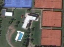 Ines Gorrochategui Tennis Academy