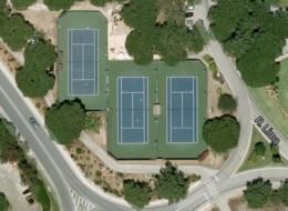 Jim Stewart Tennis Academy