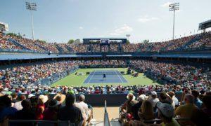 ROCK CREEK TENNIS CENTER – CITI OPEN