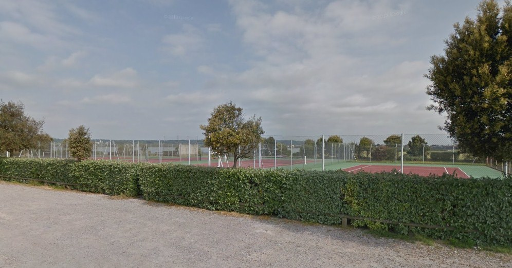 Saint Vaast la Hougue – tennis