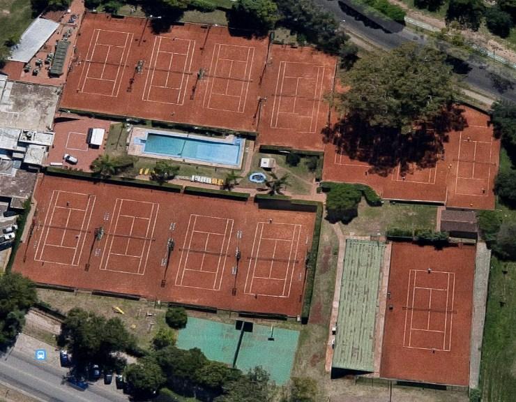 Córdoba Lawn Tenis Club