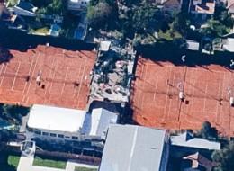 Gazcon Lawn Tennis Club