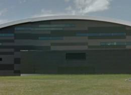 PEPS (Pavillon de l'Éducation Physique et des Sports)