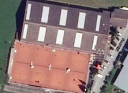 Tenniscenter Wilderswil