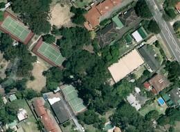 James Woodward Tennis Academy