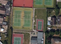Angmering-on-Sea Lawn Tennis Club