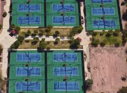 Chandler Tennis Center