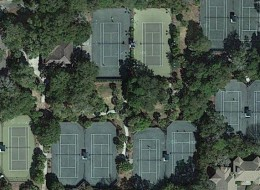 Kiawah Island Resort. Tennis