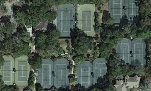 Kiawah Island Resort. Tennis