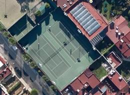 Tennis Club Axomiatla S.A. de C.V.