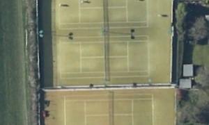 Boldon Lawn Tennis Club