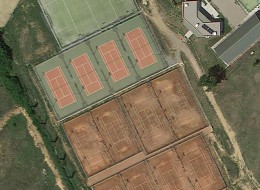 Catalunya Tennis Resort – CTR Tennis Academy