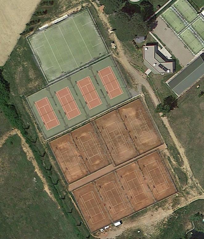 Catalunya Tennis Resort – CTR Tennis Academy