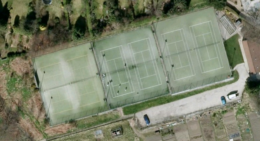 Cults Lawn Tennis Club