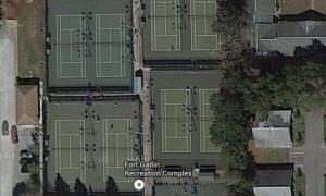 Fort Gatlin Tennis Center