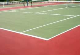 Gournes Tennis Club