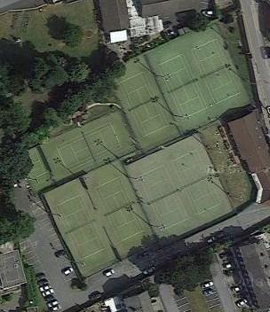 Donnybrook Lawn Tennis Club