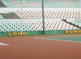 Lagos Lawn Tennis Club. Nigeria