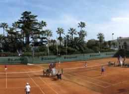 Tennis Club de Beaulieu- sur- Mer